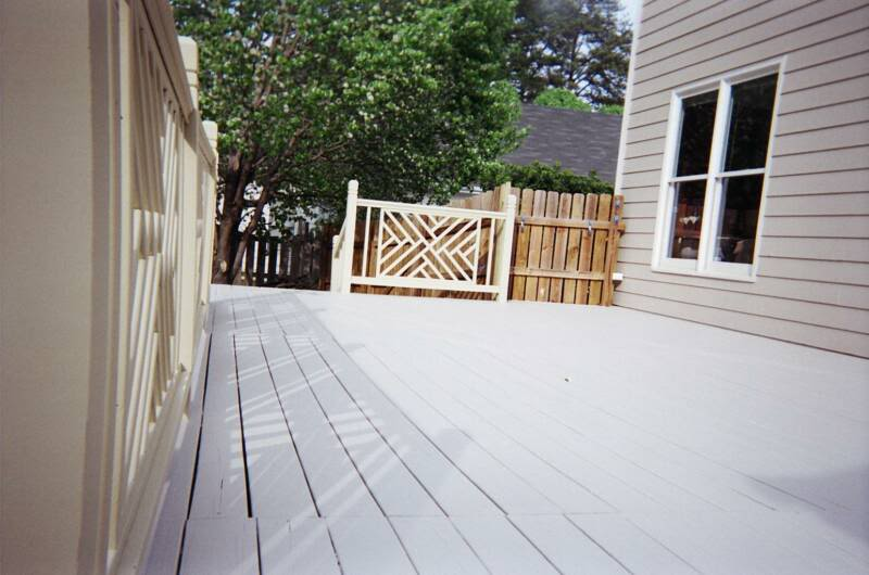 Will Behr Deckover Cover Treated Lumber 2015 | Home Design Ideas